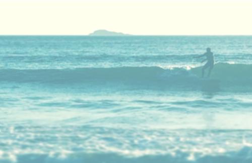 surfers massage